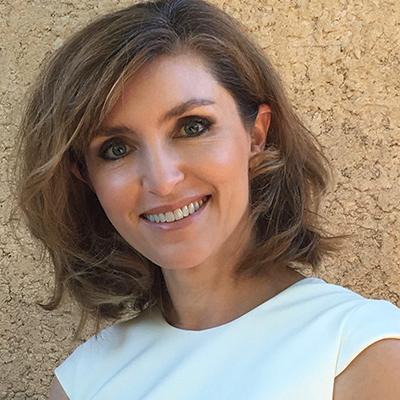Dr Bernadette Eckermann
