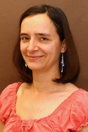 Dr Dorothea Dumuid