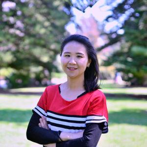 Dr Chia-Chi Chien