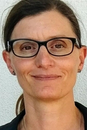 Dr Manuela Klingler-Hoffmann