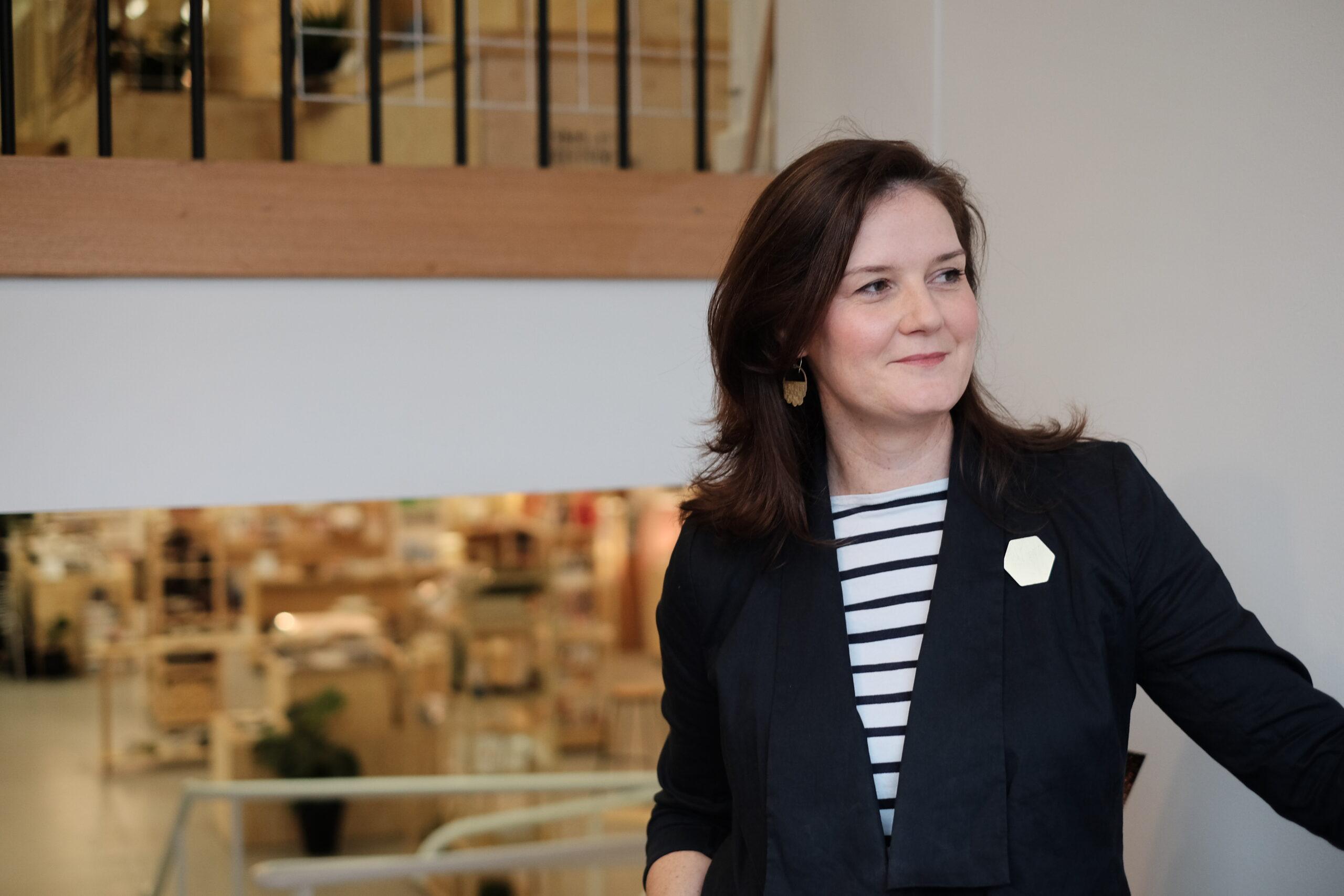 Elizabeth Donaldson