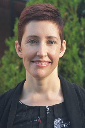 Dr Janet Sluggett