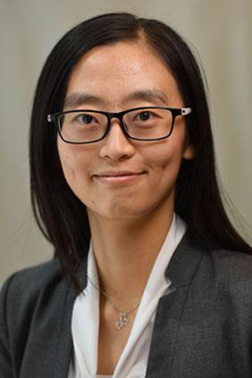 Dr Jiawen Li
