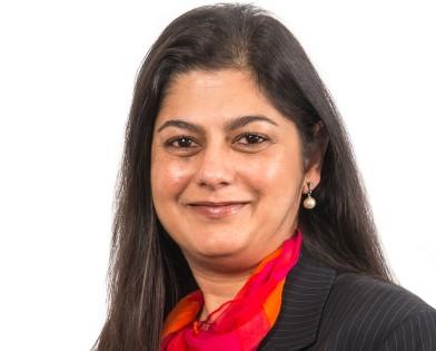 Sherry Kothari