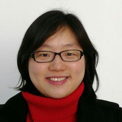 Dr Tina Du